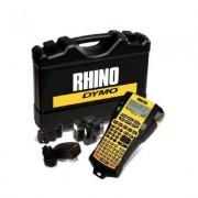 Aparat pentru etichetat cabluri DYMO Rhino 5200 Kit