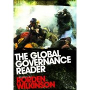 The Global Governance Reader by Rorden Wilkinson