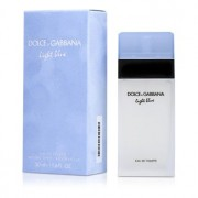Dolce & Gabbana Light Blue Eau De Toilette Spray 50ml/1.7oz