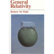 General Relativity by Robert M. Wald