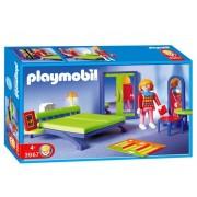 Playmobil - 3967 - La Maison Moderne - Chambre Contemporaine