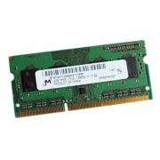 2Go RAM PC Portable SODIMM Micron MT8KTF25664HZ-1G6M1 PC3L-12800U DDR3 1600MHz
