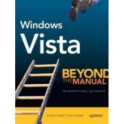 Windows Vista by Tony Campbell