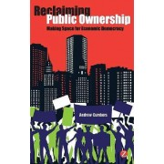 Reclaiming Public Ownership by Andrew Cumbers