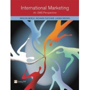 International Marketing by Sean De Burca
