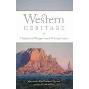 Western Heritage by Dr Paul Andrew Hutton