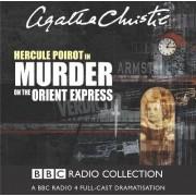 Murder on the Orient Express: Starring John Moffatt as Hercule Poirot by Agatha Christie