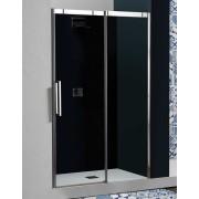Porta scorrevole Vetro 8 mm da 100 a 180 cm (8SOFTN)