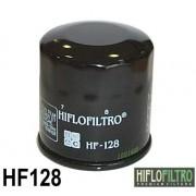 HifloFiltro filtro moto HF128