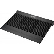 Stand Racire DeepCool N8 Black mini 15.6 USB