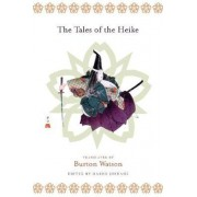 The Tales of the Heike by Burton Watson