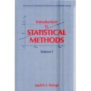 Introduction to Statistical Methods (Landmark Studies): v.1 by Jagdish S. Rustagi