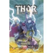 Thor: God Of Thunder Volume 2 - Godbomb (marvel Now) by Jason Aaron