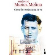 Como la sombra que se va by Antonio Muñoz Molina