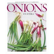 Onions Etcetera by Kate Winslow