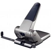 Perforator metalic max. 65 coli, argintiu, LEITZ 5180