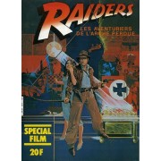 Raiders Les Aventuriers De L'arche Perdue