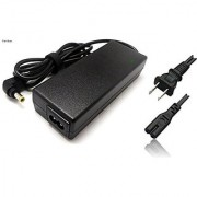 Universal PSU AC Adapter Charger + power cord: for 18.5v 19v 19.5v 20v 40W 45W 60W 65W 90W ACER E-MACHINES laptop netbook notebook tablet [Note Aspire Iconia Travelmate etc] USACER5