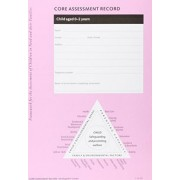 Framework for the Assessment of Children in Need and Their Families by Great Britain: Department of Health