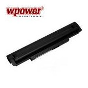 Samsung AA-PB8NC6B laptop akku 5200mAh, fekete