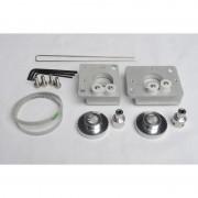 Rowan belt kit for EQ6, NEQ6 and NEQ6 Pro mounts