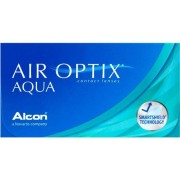 Air Optix Aqua (6db)