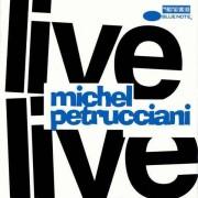 Michel Petrucciani - Live (0077778058922) (1 CD)