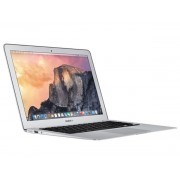 Laptop Apple MacBook Air : 13 inch, i5 Dual-core 1.6GHz, 4GB, 128GB SSD, Intel HD Graphics 6000, INT KB, mjve2ze/a