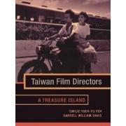 Taiwan Film Directors by Emilie Yueh-Yu Yeh