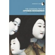 The Changing Face of Japanese Management by Keith Jackson