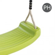 Swing Seat PP10 Lime Green