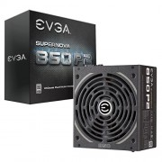 EVGA SuperNOVA P2 PSU 850W, Nero