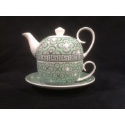 Tea For One Colectia Flori Oliv