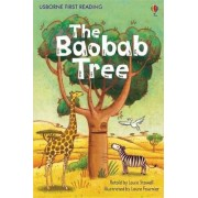 The Baobab Tree by Louie Stowell