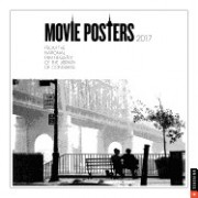 Movie Posters 2017 Wall Calendar: From the National Film Registry of the Library of Congress