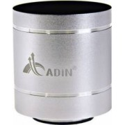 Boxa portabila Bluetooth ADIN MMDB1BTAR Argintie
