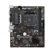 Placa de baza B350M PRO-VD PLUS, Socket AM4, mATX