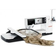 Bernina Maquina de coser y bordar Bernina 830