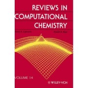 Reviews in Computational Chemistry: v.14 by Kenny B. Lipkowitz