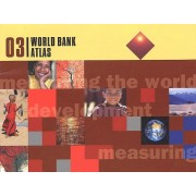 World Bank Atlas 2003