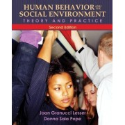 Human Behavior and the Social Environment by Joan Granucci Lesser
