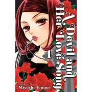 A Devil and Her Love Song by Miyoshi Tomori
