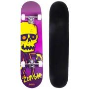 Skate Radical Iniciante Zombie Skateboard Shape 80x19 Bel Sports - 401900