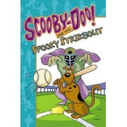 Scooby-Doo! and the Spooky Strikeout by James Gelsey