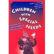 Children with Special Needs by M.J. Kostelnik