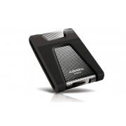 """HDD Extern A-Data Durable HD650 1Tb 2.5"""" Black"""