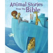 Animal Stories from the Bible by Martina Peluso