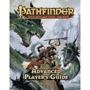 Pathfinder Roleplaying Game: Advanced Player's Guide by Jason Bulmahn