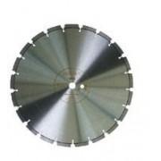 Disc diamantat pentru beton / asfalt - Ø 450 NLB/A 8