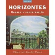 Horizontes by Graciela Ascarrunz Gilman